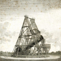 40 Foot Telescope