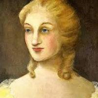 Young Caroline Herschel